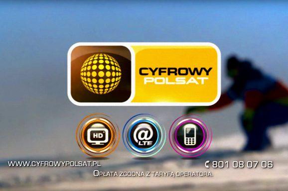 CYFROWY POLSAT LTE – Snowboard